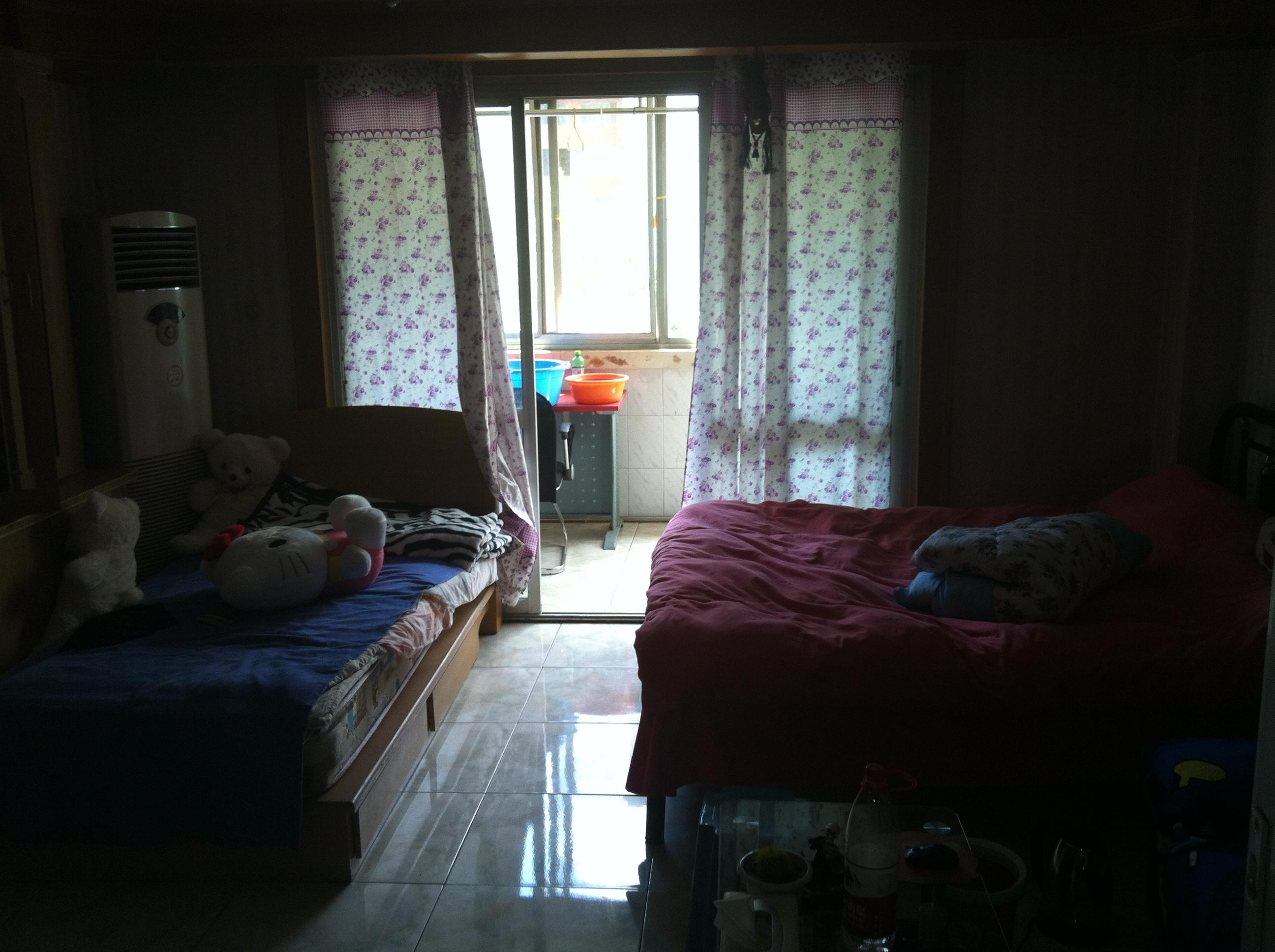 Ma chambre initiale
