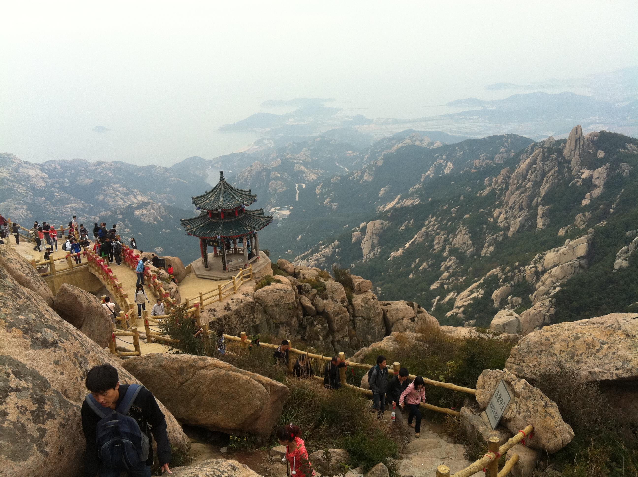 Tai shan - Qingdao